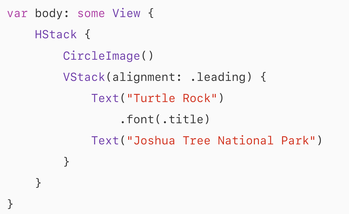 swiftui combine view problem2